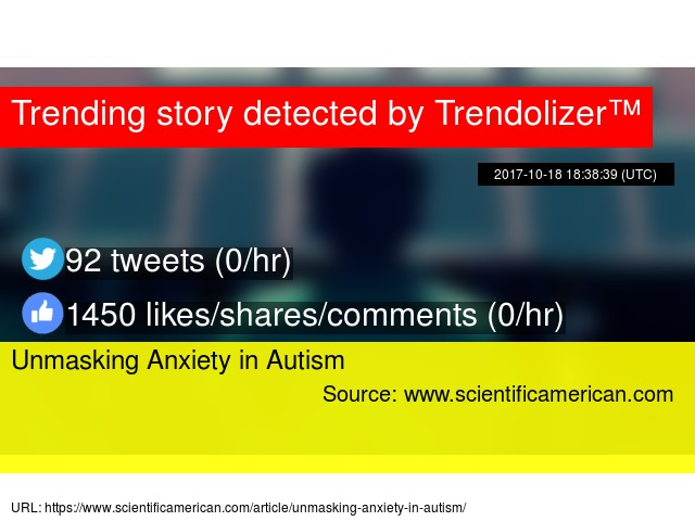 Unmasking Anxiety In Autism >> Global Homeopathy Product Market Revenue To Register A Cagr Of 18 2